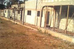 Construction collège 2012